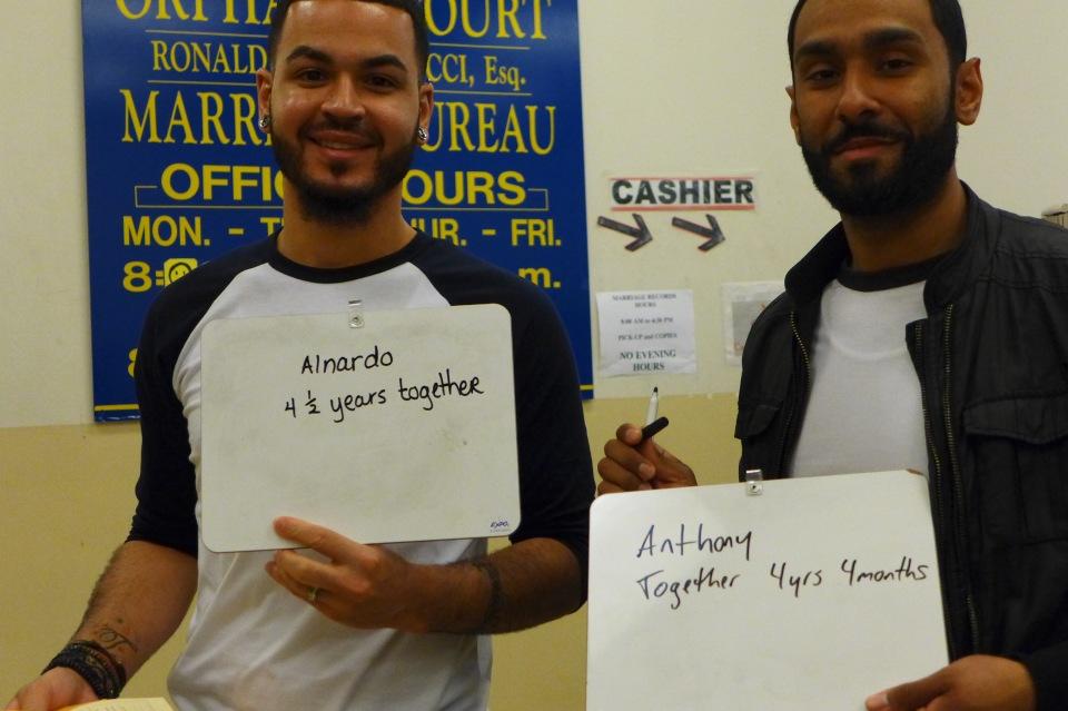 Philadelphia Alnardo and Anthony #oy (better)