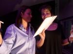 Anna Maria & Yesenia reveal 2
