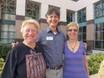 PB Rep McVoy with Shirley and Joan - use!